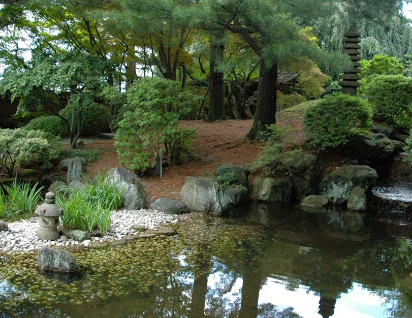 Symposium Tour Will Feature Historic Japanese Gardens In New York North American Japanese